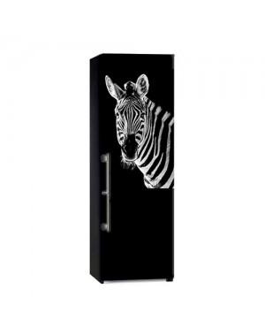 Mata magnetyczna na lodówkę Zebra