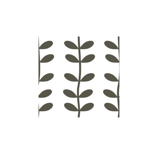 Naklejka Rośliny