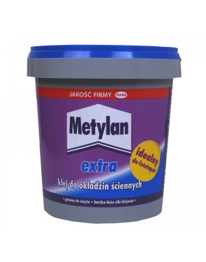 Klej Metylan Extra gotowy
